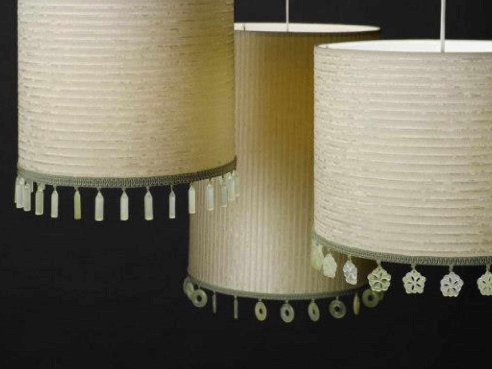 luminaires et abat jour sur mesure et personnalis s. Black Bedroom Furniture Sets. Home Design Ideas